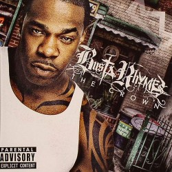 Busta Rhymes - The Crown - CD