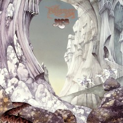Yes - Relayer - CD Digipack