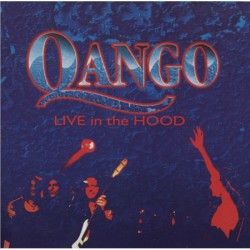 Qango - Live In The Hood - CD