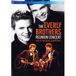 Everly Brothers - Reunion Concert / Live At The Royal Albert Hall- DVD