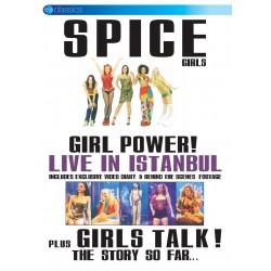 Spice Girls - Girl Power Live In Istambul - DVD