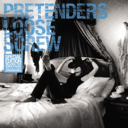 Pretenders - Loose Screw - CD