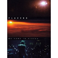 Placebo - We Come In Pieces - 2DVD digipack