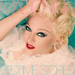 Madonna - Bedtime Stories - CD