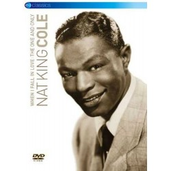 Nat King Cole - When I Fall In Love - DVD