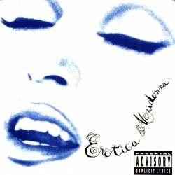 Madonna - Erotica (Original Version) - CD