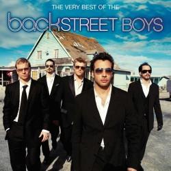 Backstreet Boys - Very Best Of - CD