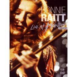 Bonnie Raitt - Live In Montreux 1977 - DVD