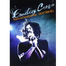 Counting Crows - August And Everything After - DVD