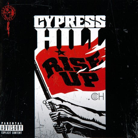 Cypress Hill - Rise Up - CD