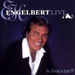 Engelbert Humperdinck - Live - CD