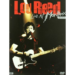 Lou Reed - Live At Montreux 2000 - DVD