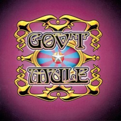 Gov't Mule - Live... With A Little Help From Our Friends 1 - 2CD