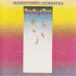 Mahavishnu Orchestra - Birds of Fire - CD