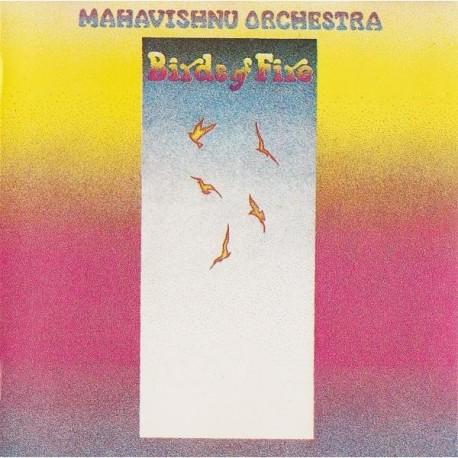 Mahavishnu Orchestra - Birds of Fire - CD