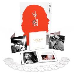 Vangelis - Delectus - Limited Box 13 CD