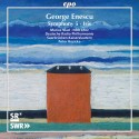 George Enescu - Symphony No.5 / Isis - CD