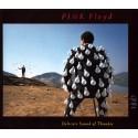 Pink Floyd - Delicate Sound Of Thunder-Live - 2CD digipack