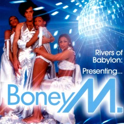 Boney M. - Rivers Of Babylon - CD