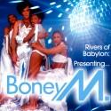 Boney M. - Rivers Of Babylon - CD