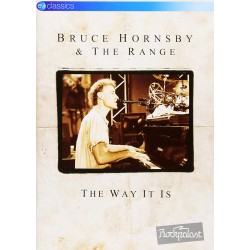 Bruce Hornsby & The Range - The Way It Is - Live At Rockpalast - DVD