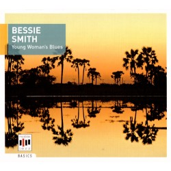 Bessie Smith - Young Woman's Blues - CD digipack