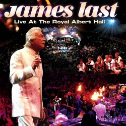 James Last - Live At The Royal Albert Hall - 2CD