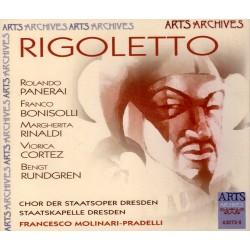 Giuseppe Verdi - Rigoletto - 2CD
