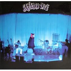 Genesis - Live - CD