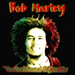 Bob Marley - Real Sound Of Jamaica - CD