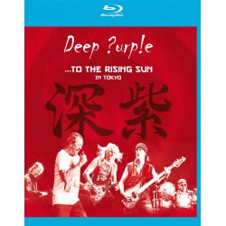 Deep Purple - ...To the Rising Sun in Tokyo - Blu-ray