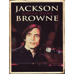 Jackson Browne - Going Home - DVD