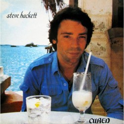 Steve Hackett - Cured - CD