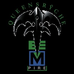 Queensryche - Empire - CD
