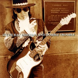 Stevie Ray Vaughan - Live At Carnegie Hall - CD