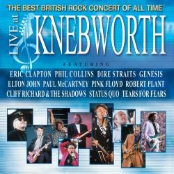 V/A - Live At Knebworth - CD