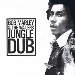 Bob Marley - Jungle Dub - CD
