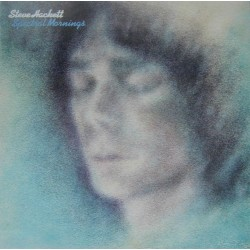Steve Hackett - Spectral Mornings - CD