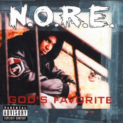 N.O.R.E. - God's Favorite - CD