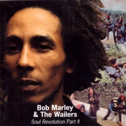 Bob Marley - Soul Revolution Part II - CD