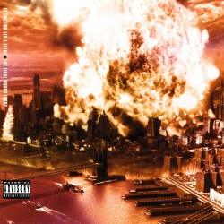 Busta Rhymes - E.L.E. (Extinction Level Event) - The Final World Front - CD