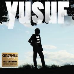 Yusuf/Cat Stevens - Tell 'Em I'm Gone - CD digipack