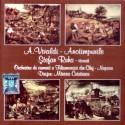 Antonio Vivaldi - Anotimpurile - CD