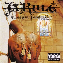 Ja Rule - Last Temptation - CD