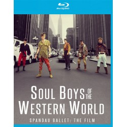 Spandau Ballet - Soul Boys Of The Western World - Blu-ray