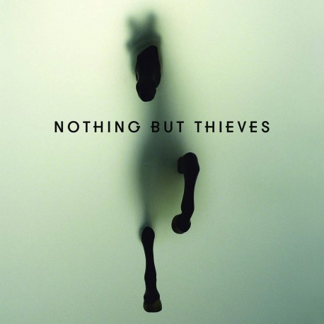 Nothing But Thieves - Nothing But Thievs - vinyl LP
