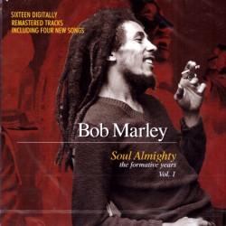 Bob Marley - Soul Almighty - CD