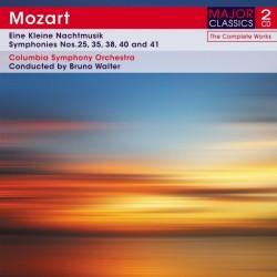 Wolfgang Amadeus Mozart - Eine Kleine Nachtmusik - 2CD