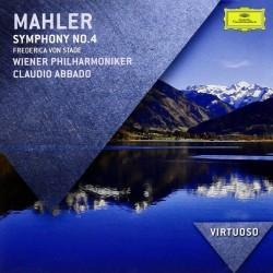 Gustav Mahler - Symphony No.4 - CD