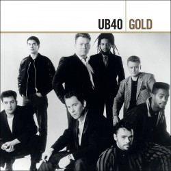 UB 40 Gold - 2CD